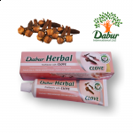 Pasta do Zębow Dabur Herbal Toothpaste (Clove)