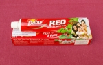 Pasta do zębow zębow Dabur Red  200 g. x 5 szt.