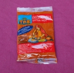 TRS Chilli Powder OSTRY Extra HOT